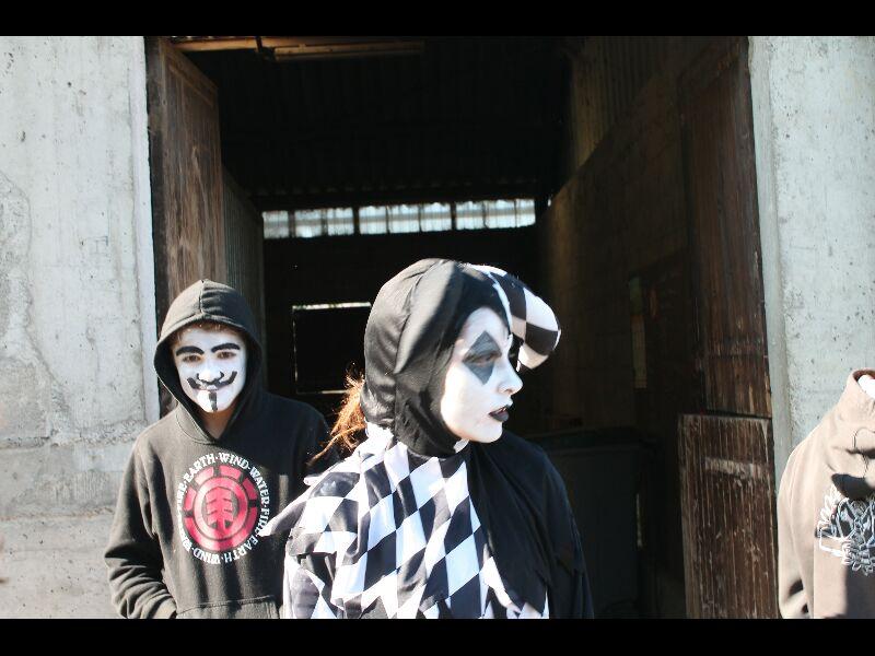Halloween 2014 45