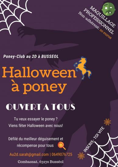 Halloween a poney 1 page 001